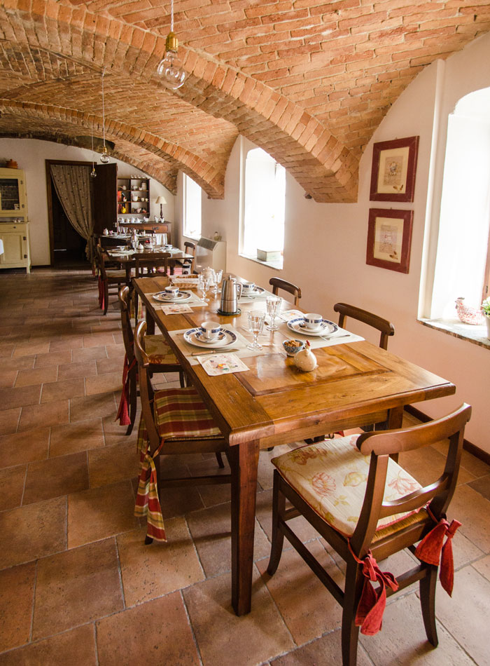 agriturismo Antico Casale Mattei_Corneliano d'Alba
